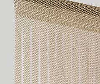 Curtains Ideas chain mail curtains : Custom Chain Mail Curtains & Screens in London